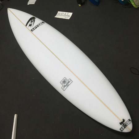 Pyzel Padillac Surfboard